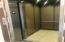 Elevator (open)