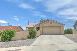 6104 MARTA Road NW, Albuquerque, NM 87114