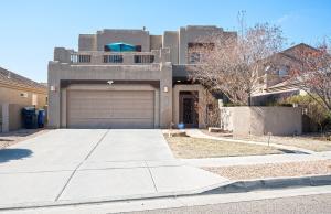 3805 ALAMOGORDO Drive NW, Albuquerque, NM 87120