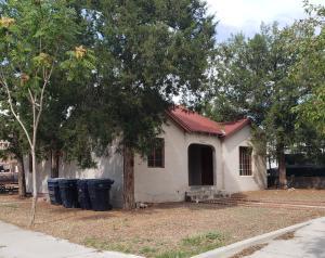 1401 COAL Avenue SE, Albuquerque, NM 87106