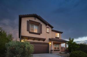 4003 Piedras Pase Road NE, Rio Rancho, NM 87124