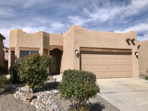 9227 ASHFALL Place NW, Albuquerque, NM 87120