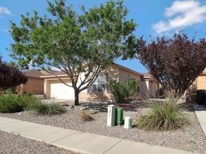 3828 Havasu Falls Street NE, Rio Rancho, NM 87144