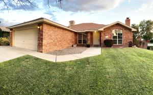 4828 SNAPDRAGON Road NW, Albuquerque, NM 87120