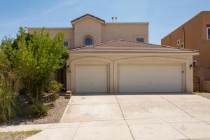 5116 PYRITE Place NW, Albuquerque, NM 87114