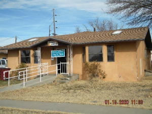 400 DALIES Avenue, Belen, NM 87002