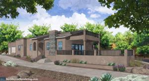 6063 Redondo Sierra NE, Rio Rancho, NM 87144
