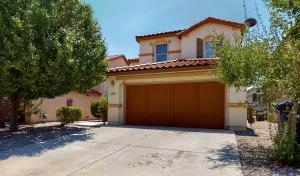 1040 WATERFALL Drive NE, Rio Rancho, NM 87144