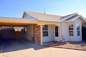 6705 AZUELO Avenue NW, Albuquerque, NM 87120