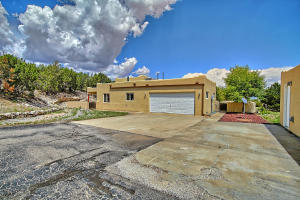 7 CAMINO COLLADO, Edgewood, NM 87015