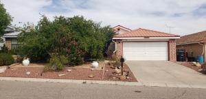 134 VISSING Place, Los Lunas, NM 87031