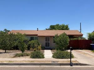 1720 TOWNER Avenue NW, Albuquerque, NM 87104