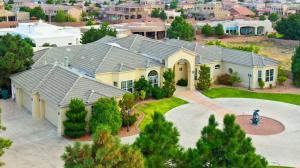 8000 SAN DIEGO Avenue NE, Albuquerque, NM 87122