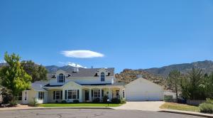 1600 ANTONIO Drive NE, Albuquerque, NM 87112
