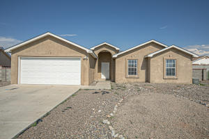 4 ROMANS Place, Los Lunas, NM 87031