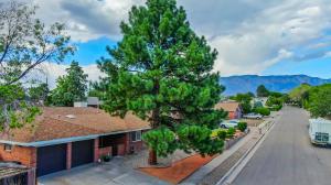 4005 INCA Street NE, Albuquerque, NM 87111