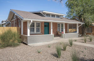 311 Edith Boulevard SE, Albuquerque, NM 87102