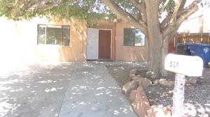 519 Adrian Street SW, Albuquerque, NM 87121