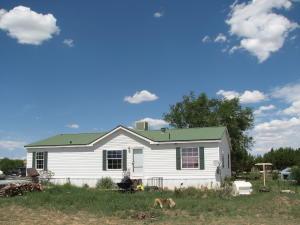 34 Camino Largo Road, Estancia, NM 87016