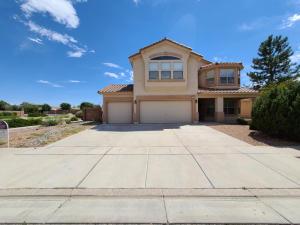 6620 TERRA DOLCE Avenue NW, Albuquerque, NM 87114