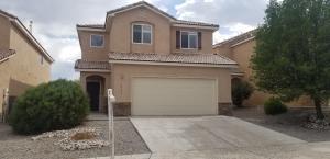 6428 DUERO Place NW, Albuquerque, NM 87114