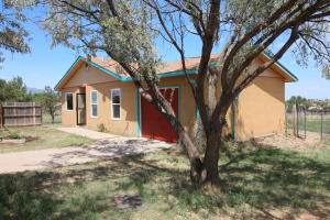 46 ROBERTS Drive, Edgewood, NM 87015