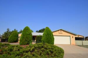 1761 ALLEGHENY Drive NE, Rio Rancho, NM 87144