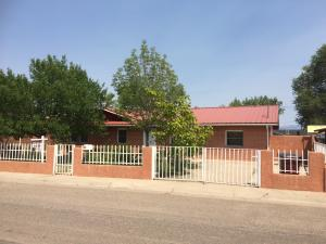 616 SEAN Court, Belen, NM 87002