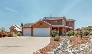 7012 TAMPICO Road NE, Rio Rancho, NM 87144