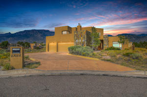 13115 SAND CHERRY Place NE, Albuquerque, NM 87111