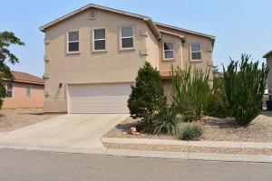 3560 WAGON WHEEL Street SW, Los Lunas, NM 87031