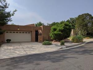 7617 VISTA CEDRO Court NE, Albuquerque, NM 87109