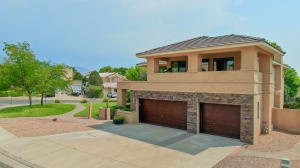 8424 VINEYARD RIDGE Court NE, Albuquerque, NM 87122