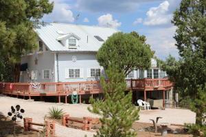 50 Camino de Rancheros Place, Grants, NM 87020