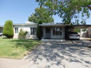 2718 MONROE Street NE, Albuquerque, NM 87110