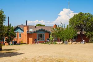 30 CANYON Road, Sandia Park, NM 87047