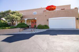 13218 SUNSET CANYON Drive NE, Albuquerque, NM 87111