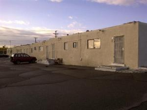 5613 CENTRAL Avenue NW, Albuquerque, NM 87105