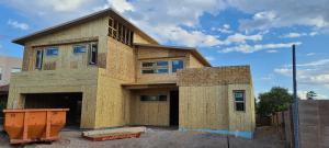 4548 ARROWHEAD Avenue NW, Albuquerque, NM 87114