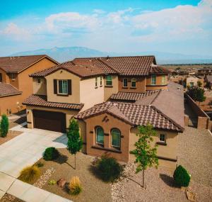 844 MESA ROJA Trail NE, Rio Rancho, NM 87124