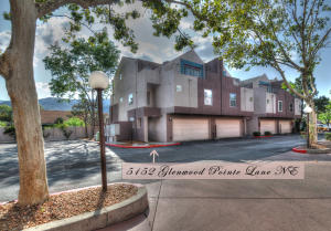 5152 GLENWOOD POINTE Lane NE, Albuquerque, NM 87111