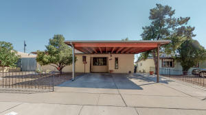 11508 ANGELINA Place NE, Albuquerque, NM 87123