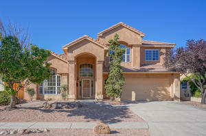 13628 N Rim Road NE, Albuquerque, NM 87112
