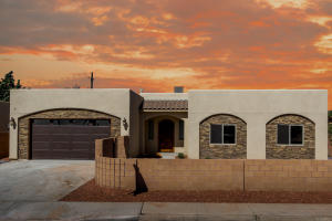 4009 GRANDE Drive NW, Albuquerque, NM 87107