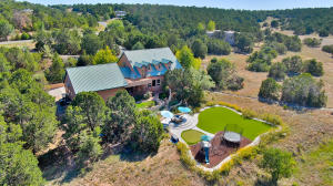 59 WOODLANDS Drive, Tijeras, NM 87059