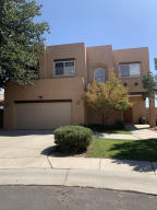 7200 PEBBLE STONE Place NE, Albuquerque, NM 87113