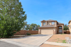 3435 YELLOW PINE Lane SW, Albuquerque, NM 87121