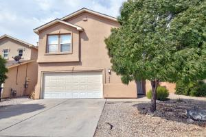 6005 PICTURE ROCK Place NW, Albuquerque, NM 87120