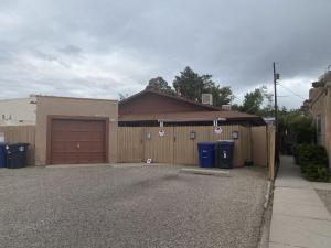 1728 Paisano Street NE, Albuquerque, NM 87112