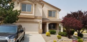 10409 OSO RIDGE Place NW, Albuquerque, NM 87114